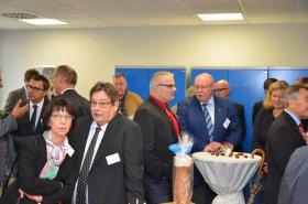 Eröffnung der Wissenswerkstatt Schweinfurt