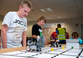 World Robot Olympiad (WRO)