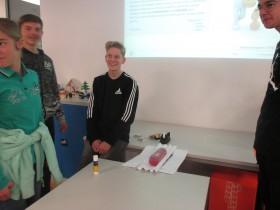 Bewerbungstraining mit der ZF Friedrichshafen AG